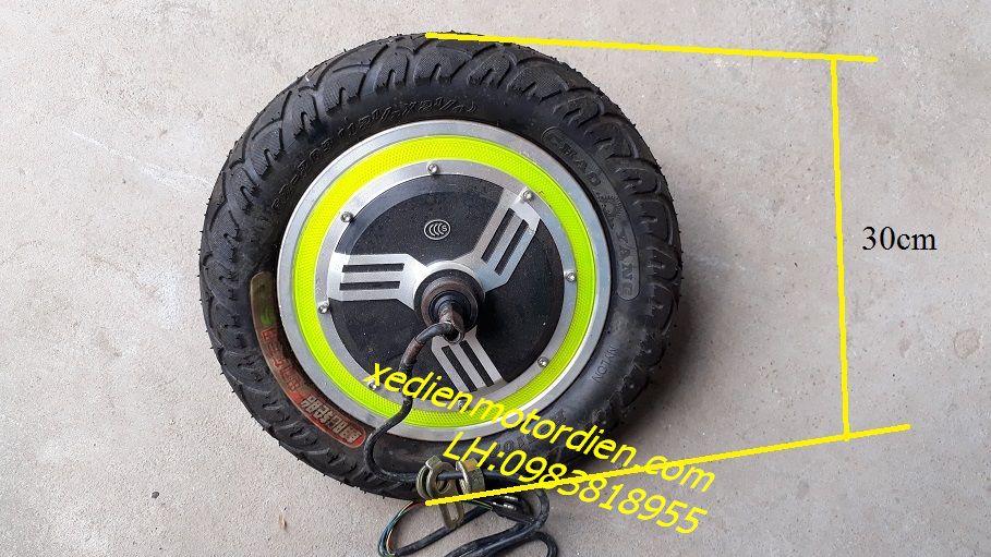 Thông số kỹ thuật:   Tốc độ max: 25km/h  Maxload: 150kg