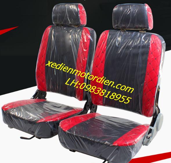 Ghế có thể trượt tới lui và gập ngả 180 độ