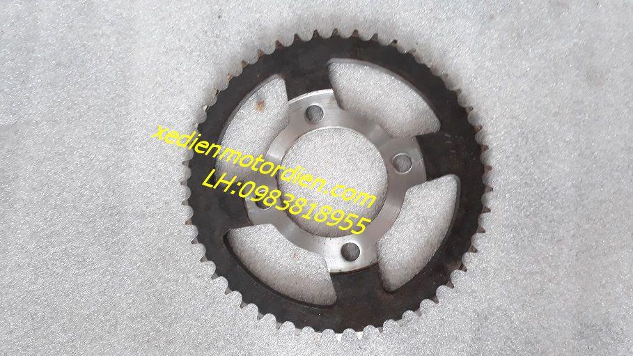 Sử dụng được với các loại xích xe máy thông dụng 428, xe máy 110cc
