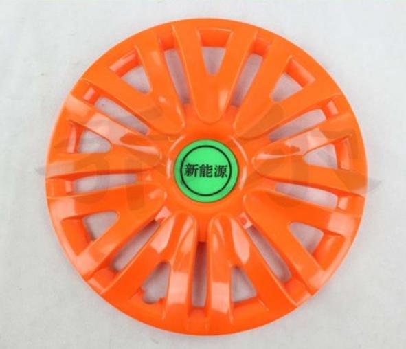 Màu mặc định là màu cam, có thể sơn lại theo ý thích.  Phù hợp với các loai vành 300-12, 350-12, 400-12, 450-12. Dùng được cho các loại cầu có 4 ốc, tim ốc các nhau 72mm